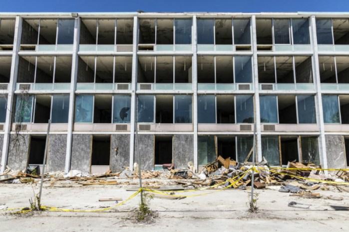 abandoned factory Pic www.propertyguru.com .