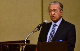 dr mahathir malaysiatt
