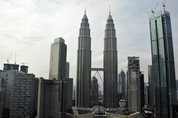 Malaysia rise buildings Alex Block