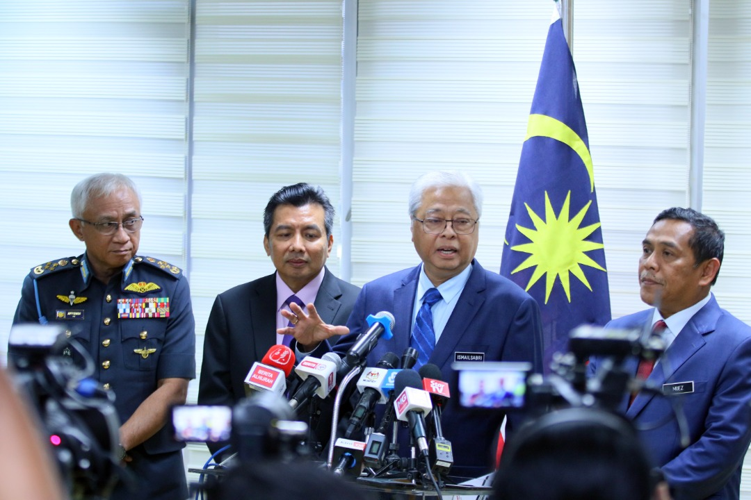 mindef new minister malaysia