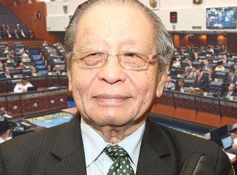 malaysia parliament LIM KIT SUANG
