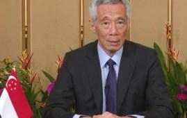 singapore prime minister
