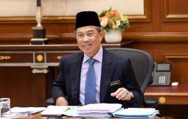 muhhyddin yassin