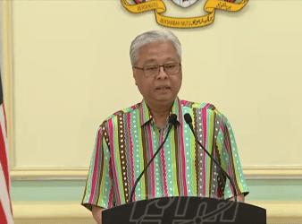 sabri ismail malaysia minister