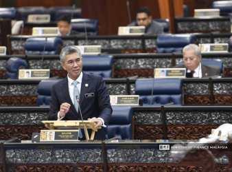 Tengku Datuk Seri Zafrul Tengku Abdul Aziz
