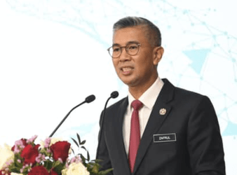 malaysia minister of finance