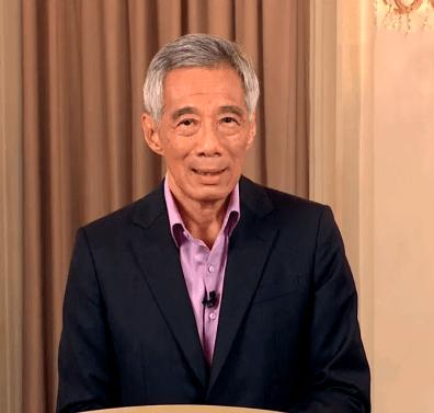 singapore vaccination covid travel prime minister