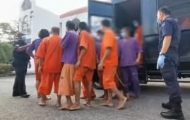 bangladishes arrested 2