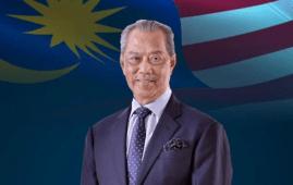 muhyddin still in power