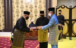 king malaysia