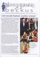 beckus103-cover