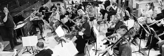 St Pauls Sinfonia