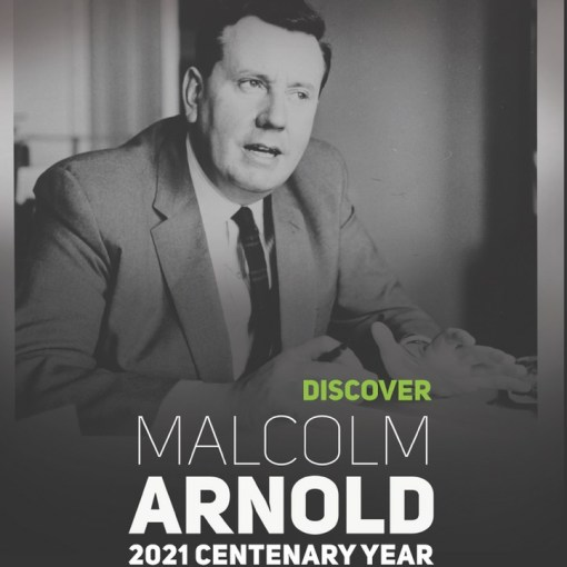 Malcolm Arnold Essay Prize
