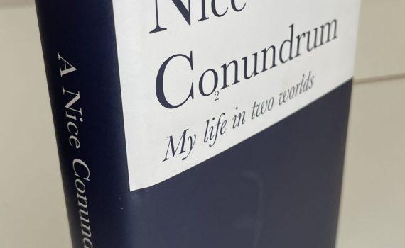A Nice Conundrum - Alan Poulton