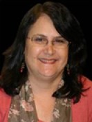 Co-Lead Editor C. Alejandra Elenes