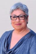 Co-Lead Editor Gloria Cuádraz