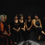 Teatro Chicana at MALCS 2011 Summer Institute