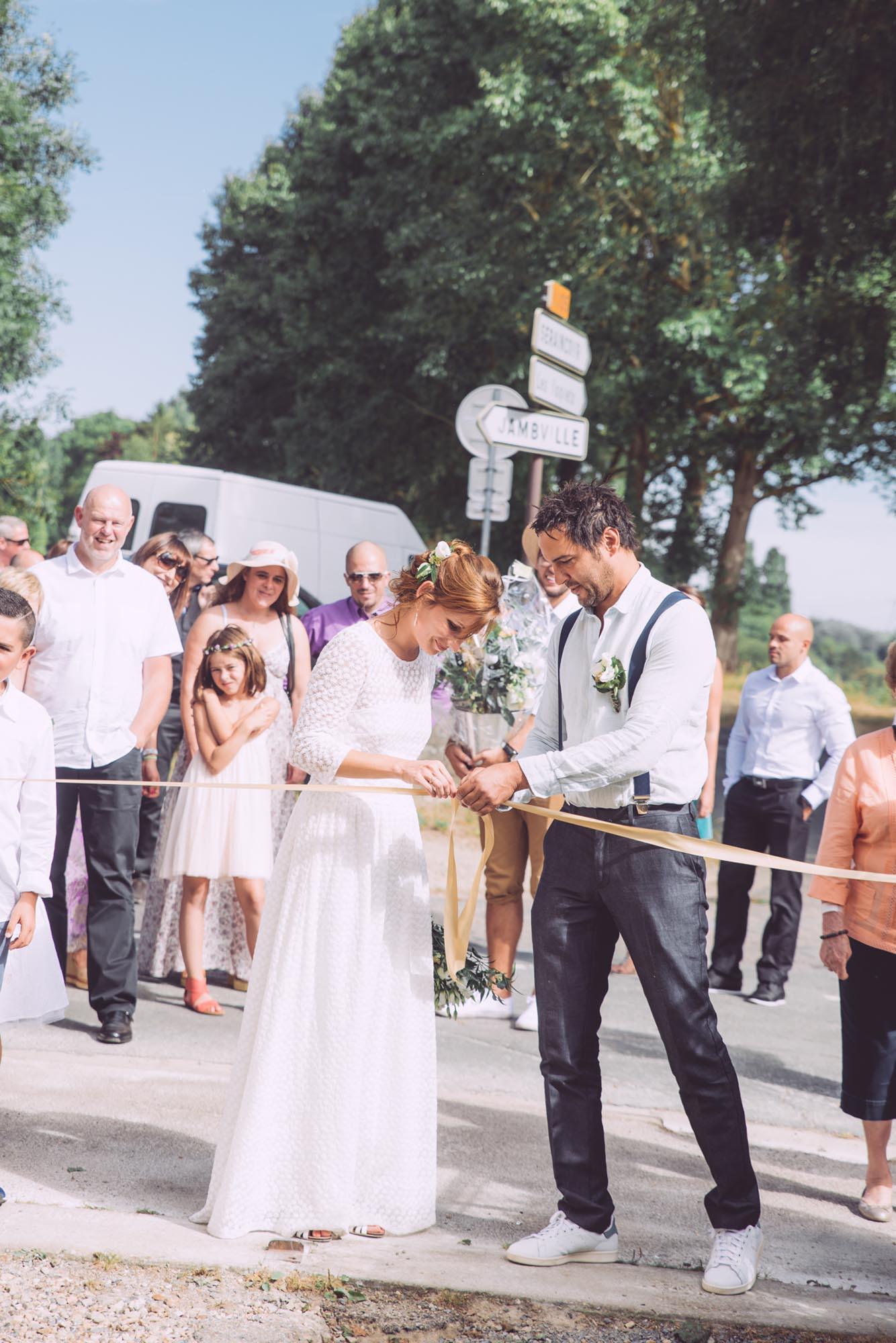 photographe mariage maldeme vexin ecologique