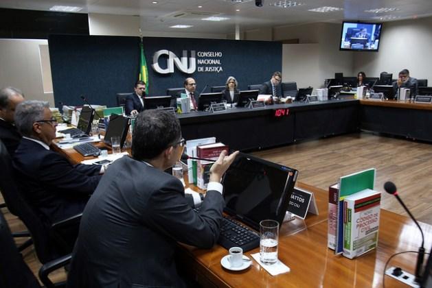 Brasilia, 30|05|2017 252ª Sessão Ordinária do CNJ. FOTO: Gláucio Dettmar/Agência CNJ