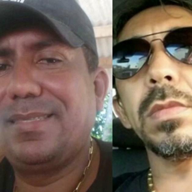 Soldado Carlos Alberto e Cabo Júlio César foram assassinados em 17 de Novembro de 2016.