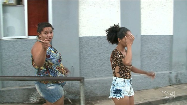 Mães são presas após deixarem filhos sozinhos para curtir festa em São Luís.