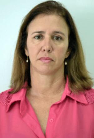 Ex-prefeita de Serrano do Maranhão.