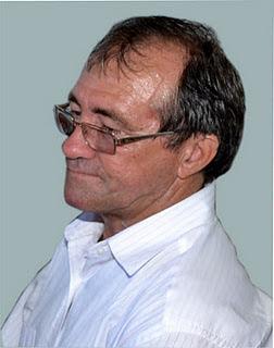 Ex-prefeito de Satubinha, Antônio Rodrigues de Melo
