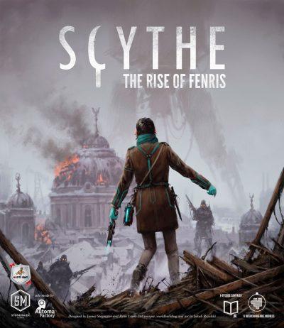 the rise of fenris Maldito games