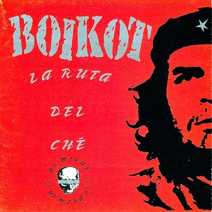 Maldito Records  BOIKOT