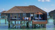 Deluxe Water Villas - Lily Beach Resort & Spa