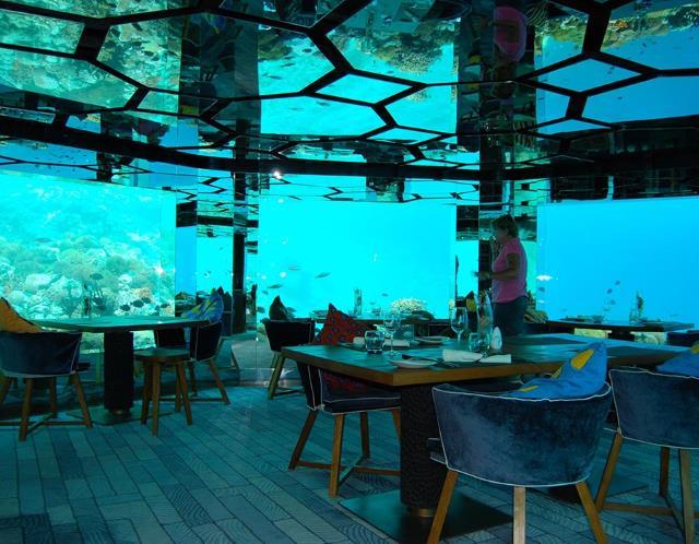 Anantara Kihavah Resort Maldive