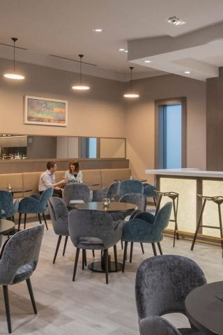 4 Star Hotel In Newcastle City Centre Maldron Newcastle