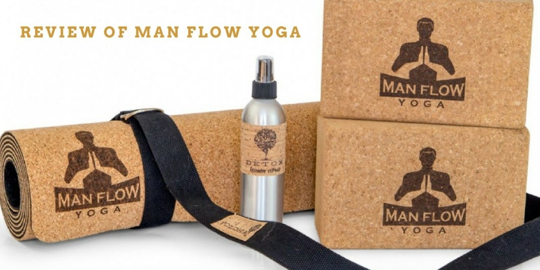Man Flow Yoga - Functional yoga for your fitness goals