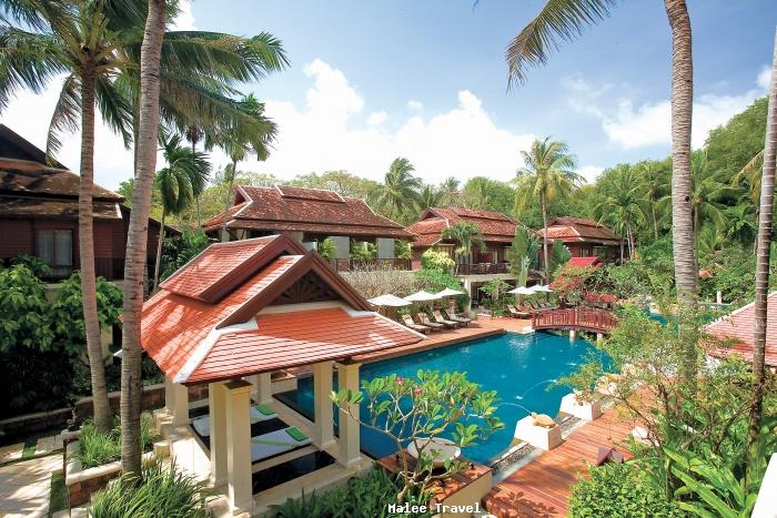 Chaweng Regent Beach Resort - Chaweng Beach