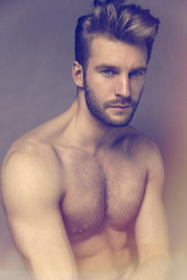 Arnaud Francois by Brice Hardelin