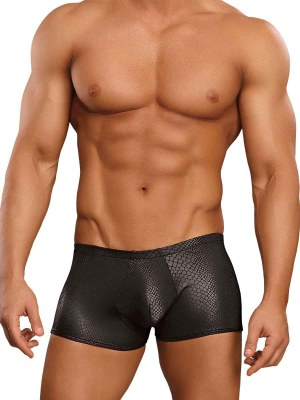 Black Cobra Mini Short