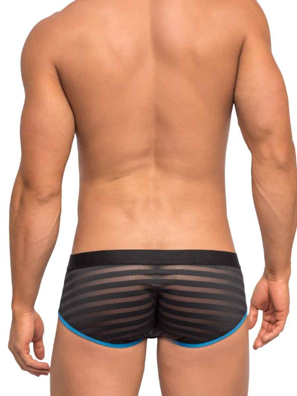 Clip Tease Mini Short mens sexy lingerie underwear