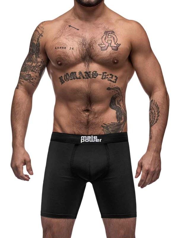 mens workout boxer brief underwear