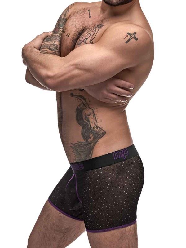 mens sexy sheer lingerie underwear