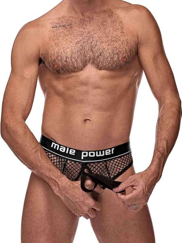 mens erotic sheer black lingerie underwear