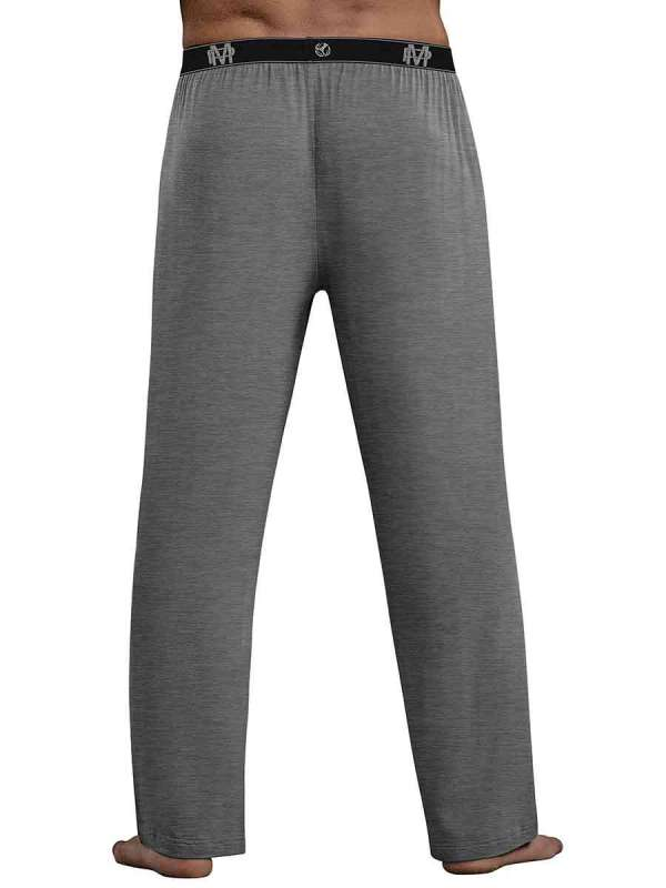Bamboo Lounge Pant Grey mens sexy lingerie underwear