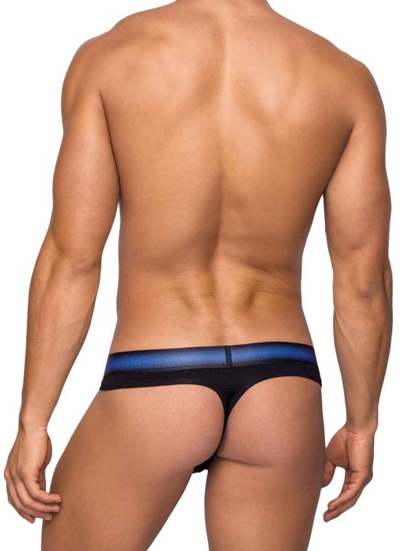 Pocket Pouch Thong