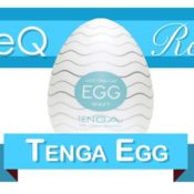 Review: The Tenga Egg