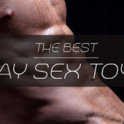 Best Gay Sex Toys of 2018