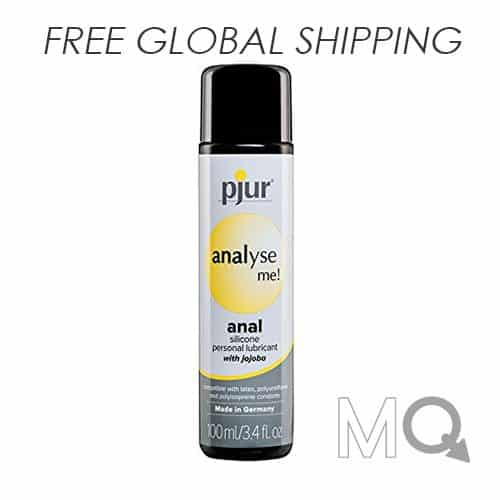 Pjur Analyse Me! Relaxing Anal Glide Lubricant