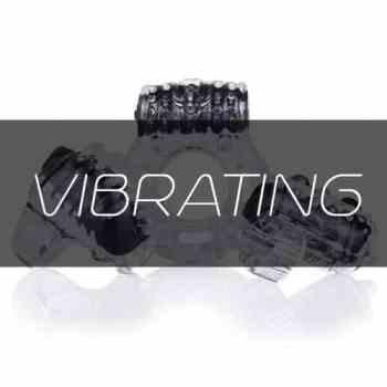 Vibrating Cock Rings