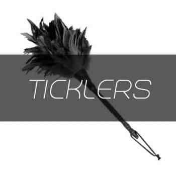 Feathers & Ticklers