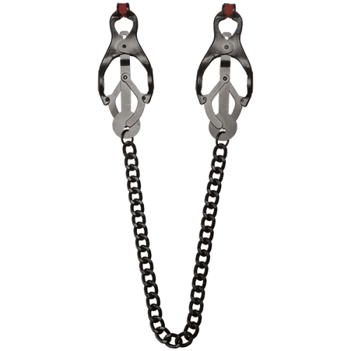 KINK SQUEEZE CLOVER CLIPS