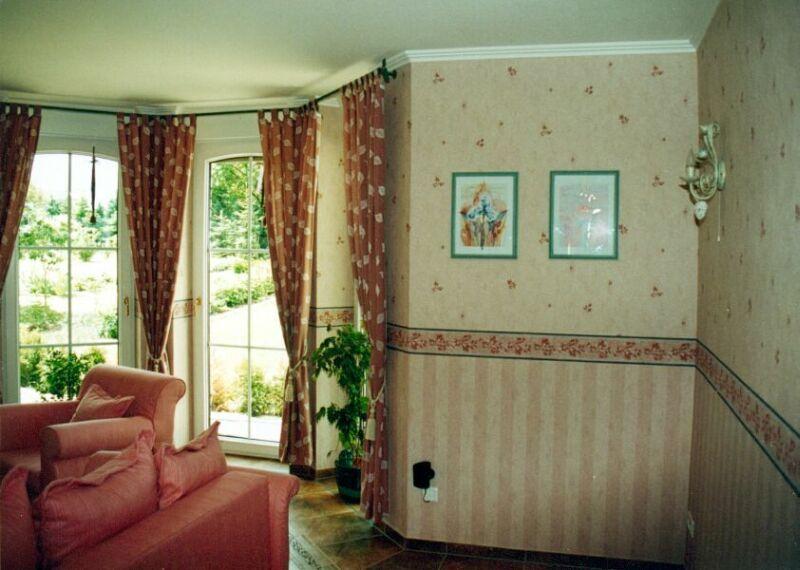 Gestaltungsmglichkeiten Innenraum  Maler Ideen