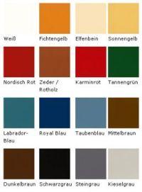 Onlineshop Maler Unitas - Osmo Landhausfarbe 750 ml 130